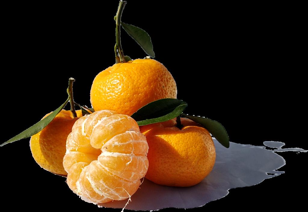 Kishu Mandarin Oranges